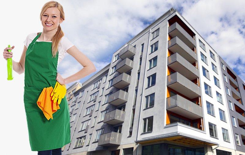 úklid panelových domů Brno Bedenika